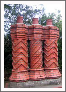 chimney-or-chess-piece