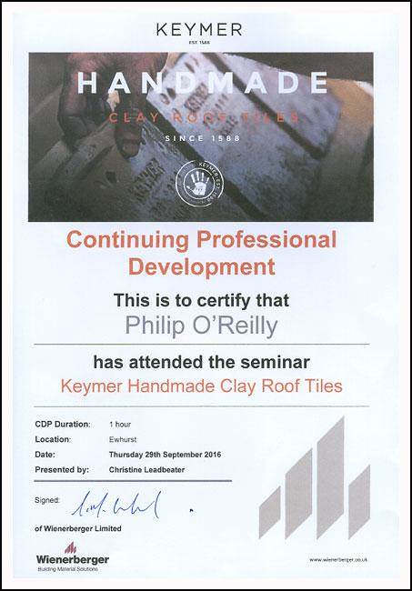 keymer-cpd-certificate-2016