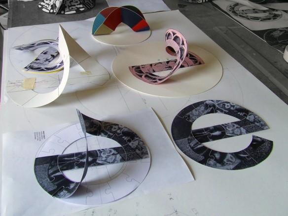 Studio tabletop one